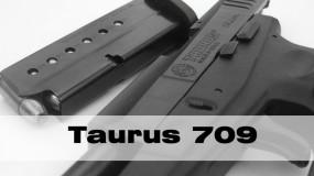Taurus 709