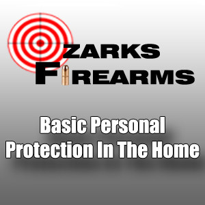 Basic Personal Protection In The Home