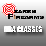 NRA Classes